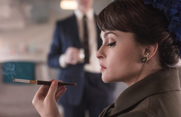 'The Crown' star Helena Bonham Carter reportedly hired a psychic to contact Princess Margaret
