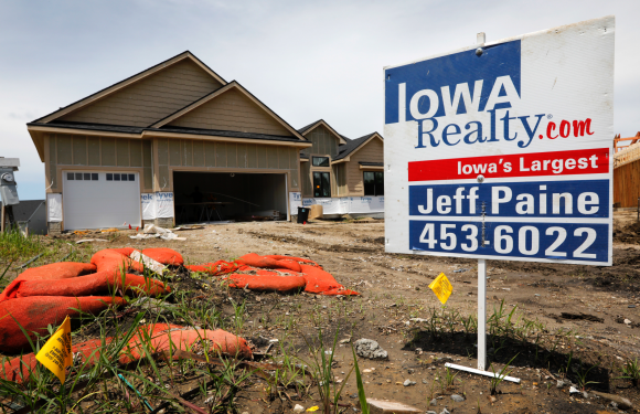 After a lull, new-home sales up 3.5 percent in August