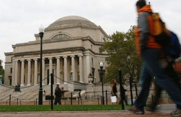 Ivy League tackles mispronounced names to reduce 'harm' and 'anxiety' to students