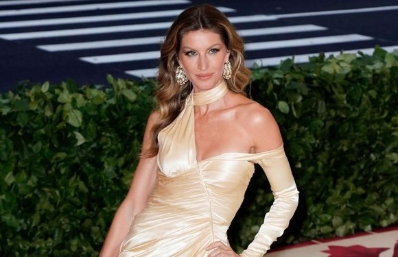 Gisele Bundchen says she 'lost' herself after becoming a mother