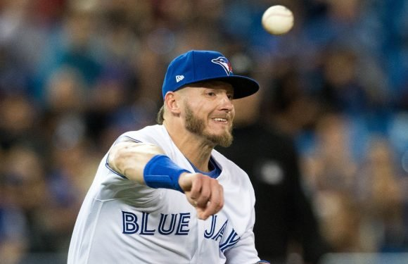 Josh Donaldson gives Indians more power for October run – if he gets healthy