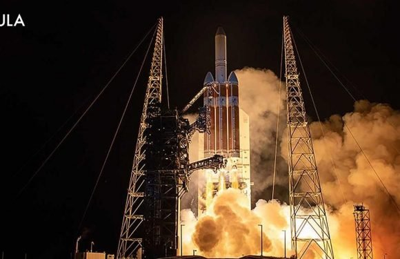 NASA's Parker Solar Probe gets closer to 'touching the Sun'