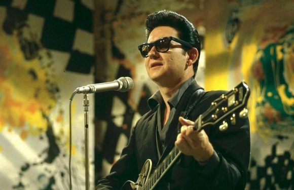 Roy Orbison's son says he cried when he first saw late father's hologram onstage: 'It's overwhelming'