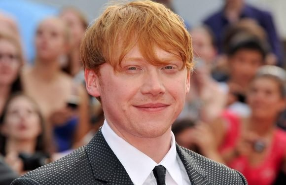 Rupert Grint talks moving on from Harry Potter, wants Ed Sheeran as his long-lost brother on 'Snatch'