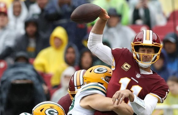 Clay Matthews on roughing-the-passer penalty: NFL is getting 'soft'