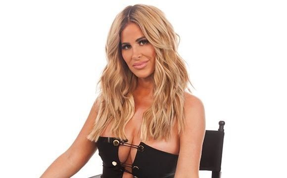 Kim Zolciak says she was once 'in talks' to be 'The Bachelorette'