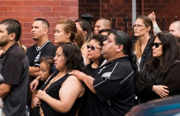 Funeral held for 6 of 10 children killed in Chicago fire