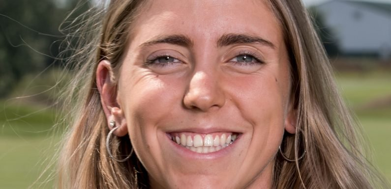 Iowa State video details slain golfer's transition to America: Learning English, becoming star athlete