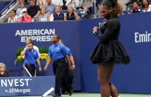 Instead of triumphing, Serena Williams diminished herself with behavior at US Open