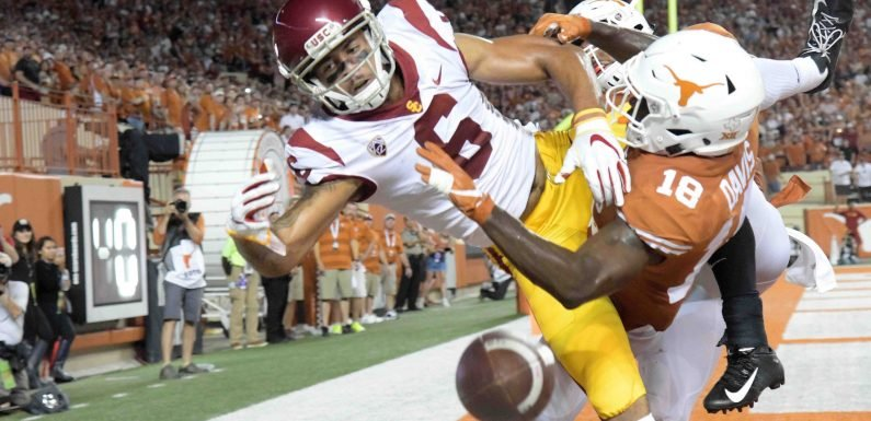 Misery Index: Laughably bad in Los Angeles after USC's ugly loss to Texas