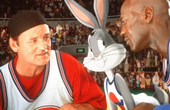 8 things LeBron's Space Jam sequel must have