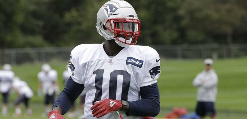 Josh Gordon won't have a problem following the Patriot Way … because it doesn't exist