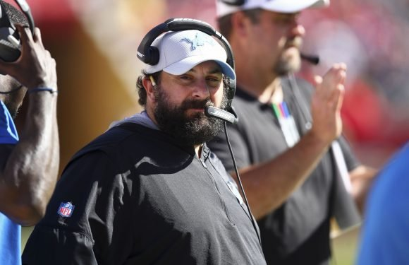 Matt Patricia to Detroit Lions fans: I understand their frustration