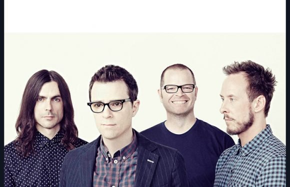 Weezer Unveils 'Africa' Video Featuring Weird Al