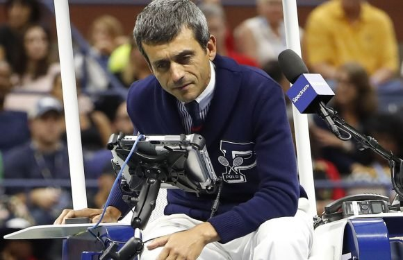 Tennis' governing body backs umpire Carlos Ramos, who penalized Serena Williams at US Open