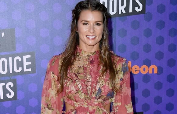 What Danica Patrick is eyeing next, from a fitness instructor to a cooking show