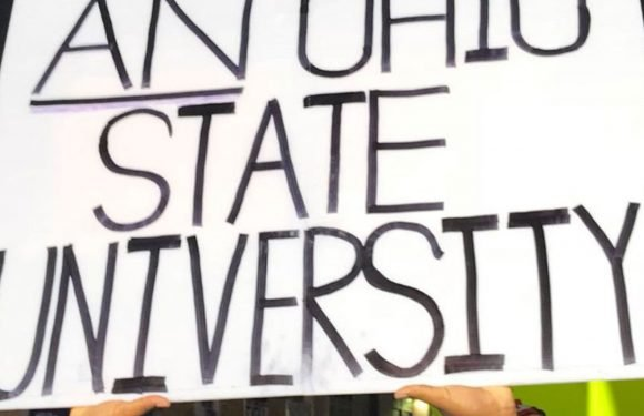 The 8 best 'College GameDay' signs from TCU