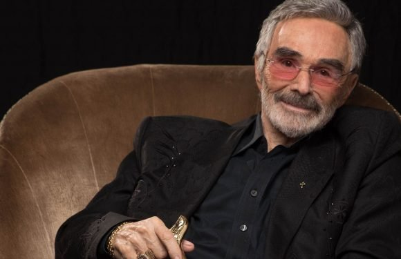 FSU will honor former RB Burt Reynolds with helmet decal this weekend