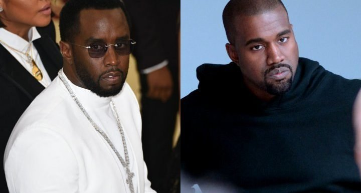 P. Diddy Outraged by Kanye West's Black Representation During Donald Trump Meeting