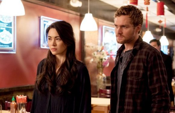 Netflix Cancels 'Marvel's Iron Fist', But 'The Story Is Never Over'