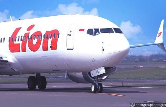 Pilots Reported Technical Problem Before Lion Air Plane Crashed in Indonesia