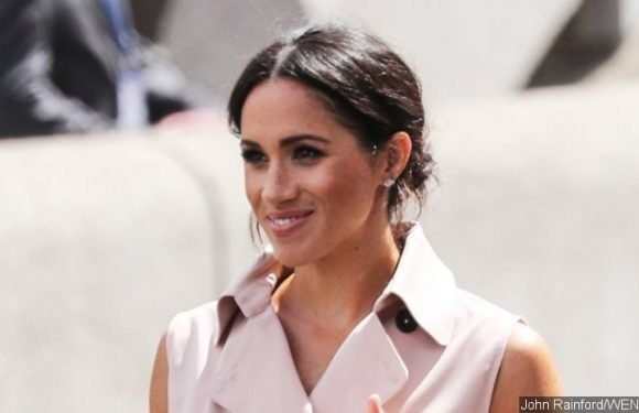 Meghan Markle's Nephew Embarrassed by Family for Attack on the Duchess