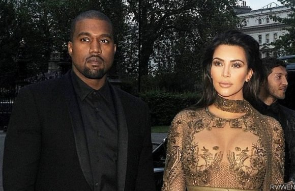 ELLE Is Sorry After Backlash Over Fake Kanye West and Kim Kardashian Split News