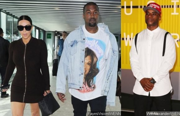 Kim Kardashian and Kanye West Will Divorce, Says Charlamagne Tha God
