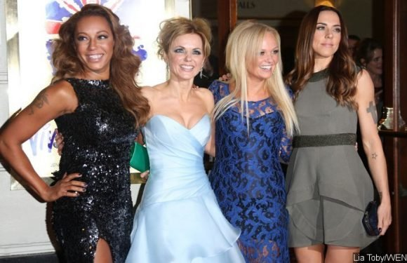 Spice Girls' Reunion Tour to Feature 4 Members After Mel B and Victoria Beckham's Nasty Feud