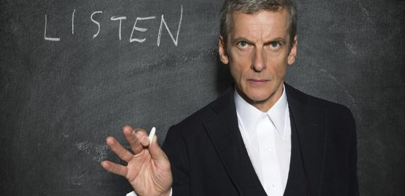 Doctor Who: Ranking the best speeches