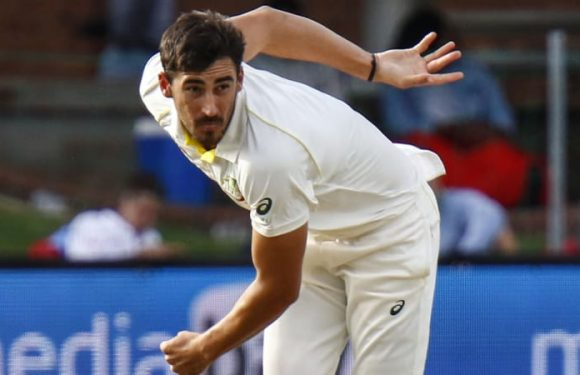Starc call looms for Australians in Abu Dhabi