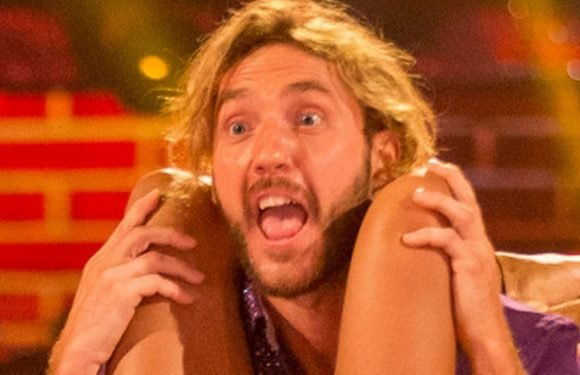 Seann Walsh and Katya Jones had plans to sell 'sexy pictures' after Strictly
