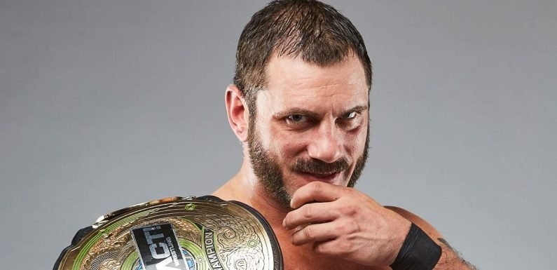 Austin Aries addresses Johnny Impact controversy ahead of Bound For Glory
