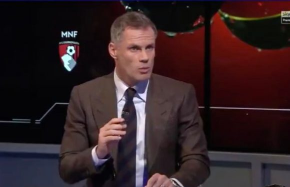 Carragher explains why it could get even worse for Mourinho at Man United