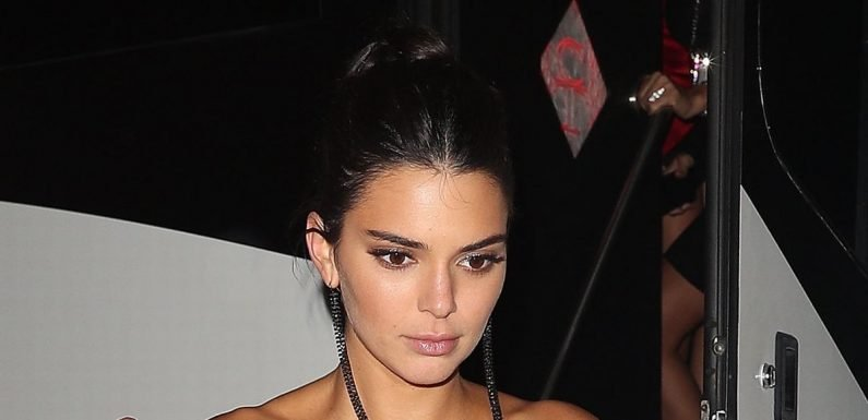 Vogue responds to backlash over Kendall Jenner's Afro hairstyle photos