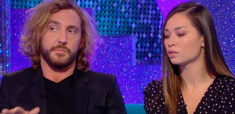 Seann Walsh's apology was more 'arrogance than shame' as he 'appealed for pity'