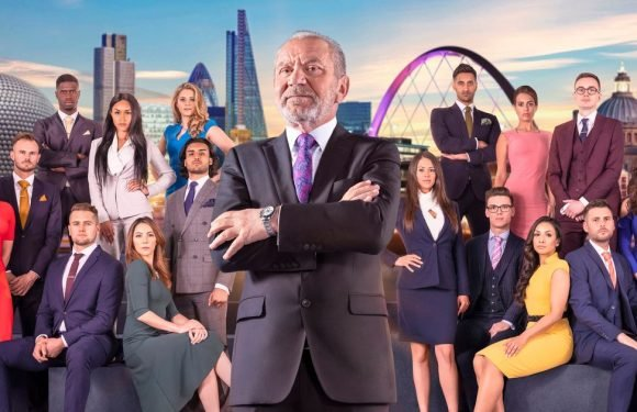 Where The Apprentice 2018 house is this year