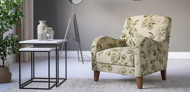 Marks And Spencer Announces Huge Homeware And Furniture Sale