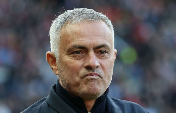 Mourinho charged by FA for comments made after Man United's win over Newcastle
