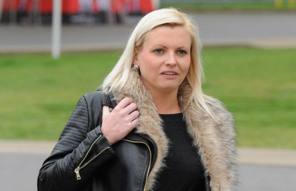 Woman who sent photo of her performing sex act on new man to killer ex is jailed