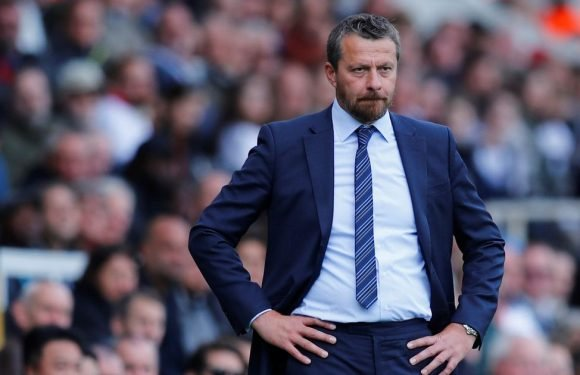 The matches Slavisa Jokanovic has been given by Fulham bosses to save job