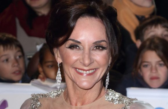 Shirley Ballas shares search history on social media in now deleted post
