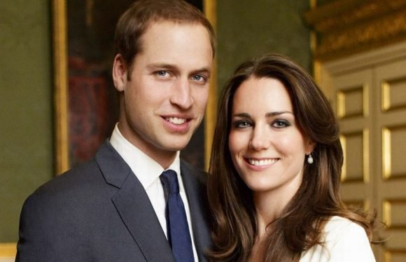 Lovely promise 'William made to Kate before wedding' – which he's still keeping