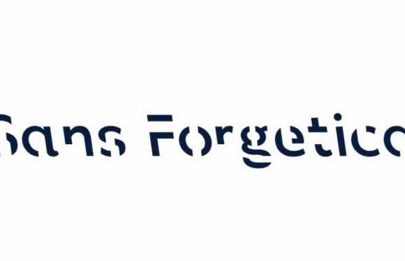 Scientists create new 'Sans Forgetica' font that promises to boost your memory
