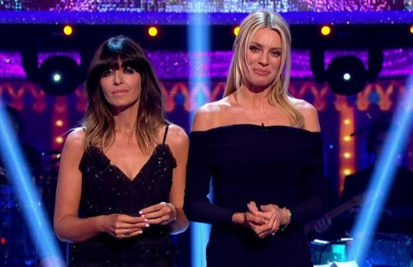 Viewers in disbelief as fourth eliminated Strictly couple is revealed