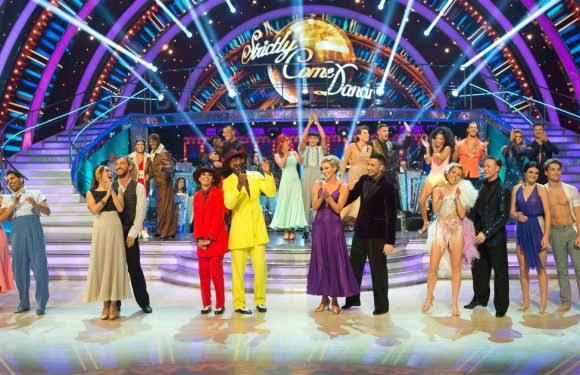 Furious Strictly fans brand the show a 'fix' over shocking dance-off result