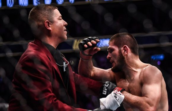 Conor McGregor refuses to press charges against arrested trio of team Khabib