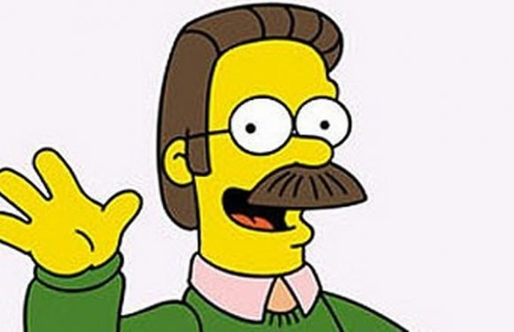 John Cena shock new look mocked by fans who say he looks like Ned Flanders