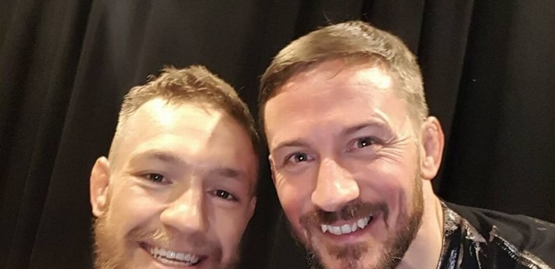 Conor McGregor next fight date revealed by Irishman's coach