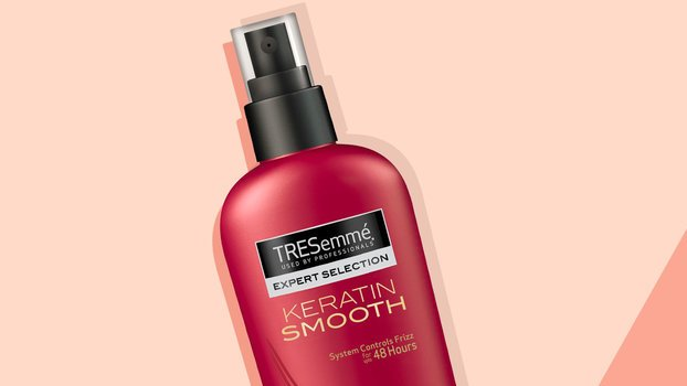 This $5 Spray Is Like a Keratin Treatment in a Bottle